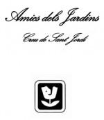 AMICS DELS JARDINS DE CATALUNYA. Creu Sant Jordi
